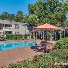 Rental info for Woodcliff Apartments