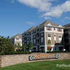 Rental info for Xchange at Secaucus Junction