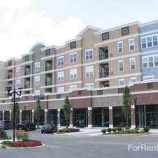 Rental info for Foster Square
