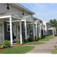 Rental info for Georgetowne Homes