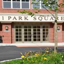 Rental info for Park Square Luxury Apartments