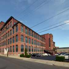 Rental info for Slater Cotton Mill