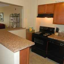 Rental info for Plantation Towers