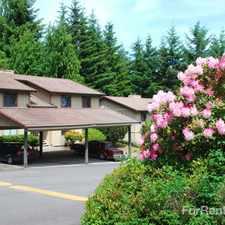 Rental info for Hillside Glen