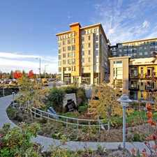 Rental info for Thornton Place Apartments