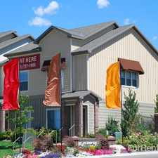 Rental info for Liberty Bend