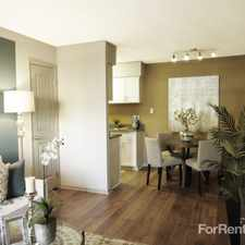 Rental info for Metropolitan Apartments, The