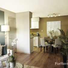 Rental info for Metropolitan Apartments, The