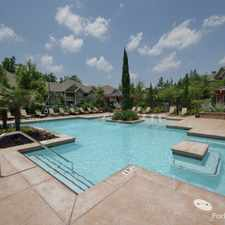 Rental info for Preserve at Greison Trail