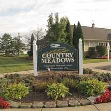 Rental info for Country Meadows
