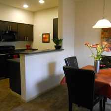 Rental info for Tribeca Apartment Homes