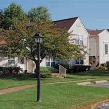 Rental info for Sagemore Apartments