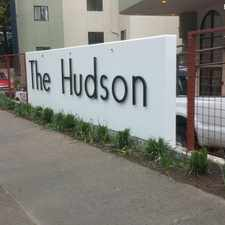 Rental info for The Hudson in the Seattle area