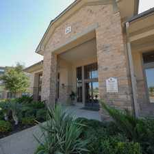 Rental info for Pecan Pointe