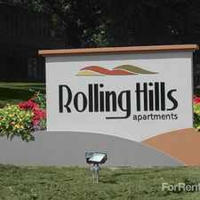 Rental info for Rolling Hills