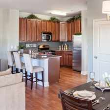 Rental info for The Avery Townhome Apartments