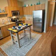 Rental info for Jasper Apartments in the Seattle area