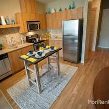 Rental info for Jasper Apartments