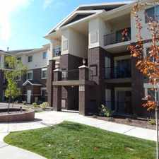 Rental info for Legacy Village Apartments