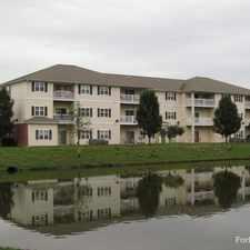 Rental info for Mill Pond Village