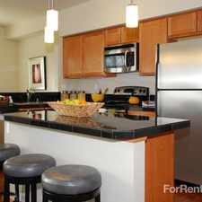 Rental info for Shangri La Apartment Homes