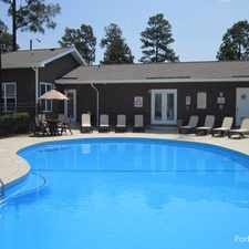 Rental info for South Winds Apartment Homes in the Fayetteville area