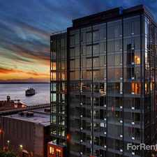 Rental info for The Post Apartments in the Seattle area