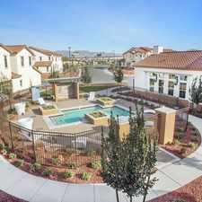 Rental info for Elysian at Southern Highlands