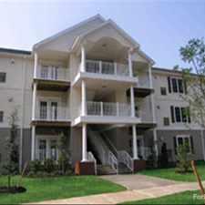 Rental info for Fort Hamilton Family Homes
