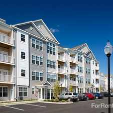 Rental info for Avalon Bloomingdale