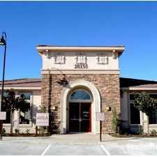 Rental info for Avila Apartment Homes