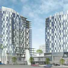 Rental info for Soma Towers
