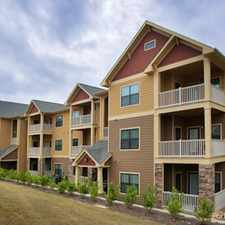 Rental info for Ultris Patriot Park in the Fayetteville area