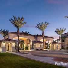 Rental info for Villas at San Dorado