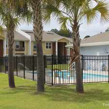 Rental info for Ochlockonee Pointe Apartments