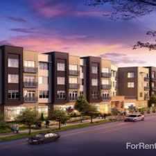 Rental info for Hanover South Lamar