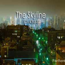 Rental info for The Skyline in the New York area