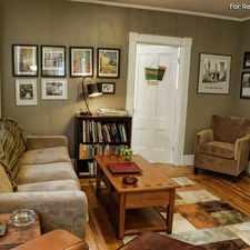 Rental info for WBC Estates