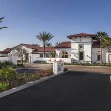 Rental info for The Enclave at Homecoming Terra Vista in the Rancho Cucamonga area