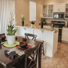 Rental info for South Ridge Townhomes