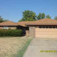 Rental info for Pets Negotiable With Homeowner Approval!!!