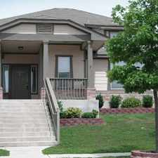 Rental info for Beautiful Two Story 3bdrm/2.5bth Home in the Plum Creek!