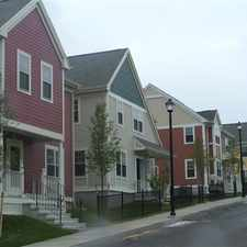 Rental info for Newport Heights