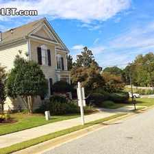 Rental info for $1099 4 bedroom House in Fayette County Fayetteville