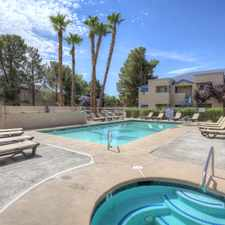 Rental info for Silver Stream Apartments