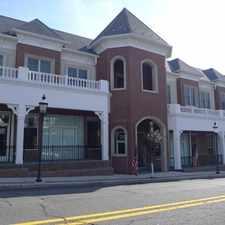 Rental info for 72 Park Ave #E