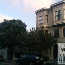 Rental info for 421 29th St in the Noe Valley area