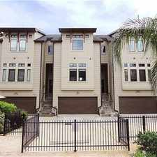 Rental info for 1724 Colorado St in the Northside Village area
