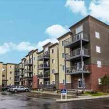 Rental info for 162 Ave and 97 St: 5407 162 Avenue NE, 1BR in the Hollick-Kenyon area