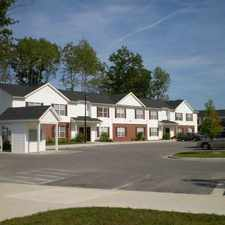 Rental info for Village Glen Apartments & Townhomes